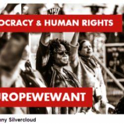 Ne dorim o Europa favorabila incluziunii, Mesajul EDF cu ocazia aniversarii Europei