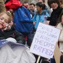 Irlanda, singura tara din UE care nu a ratificat Conventia ONU