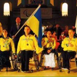 Dansatorii ucrainieni deschid in forta sezonul in Cuijk, Olanda