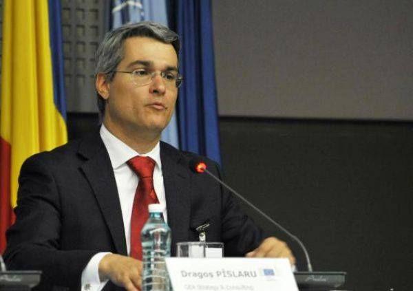MINISTRUL DRAGOS NICOLAE PISLARU DISCUTA DE PROMOVAREA EGALITATII DE SANSE SI DE PREVENIREA SI COMBATEREA VIOLENTEI IN FAMILIE...