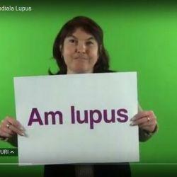 Sustineti cauza pacientilor cu lupus