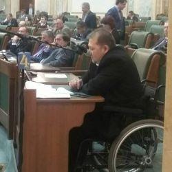 Senatul a adoptat Propunerea legislativa privind salarizarea bugetarilor