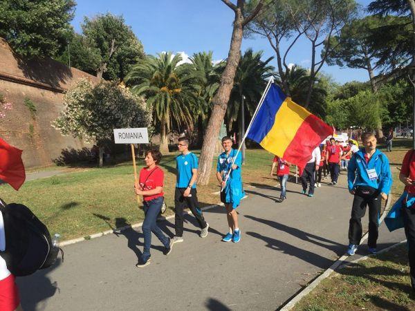 SUCCES DELEGATIEI SPORTIVILOR ROMANI CARE PARTICIPA LA JOCURILE PARALIMPICE RIO 2016