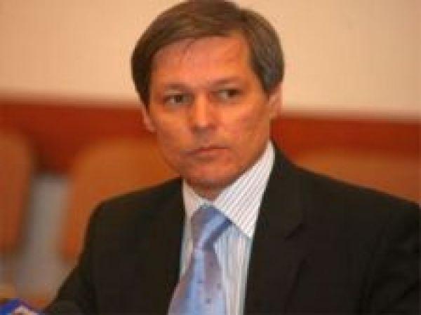 PREMIERUL DACIAN CIOLOS SPRIJINA CONSILIUL DE MONITORIZARE PENTRU IMPLEMENTAREA CONVENTIEI PENTRU DREPTURILE PERSOANELOR...