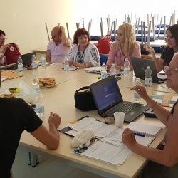 AGENDA  Eveniment de multiplicare ALL IN Erasmus project