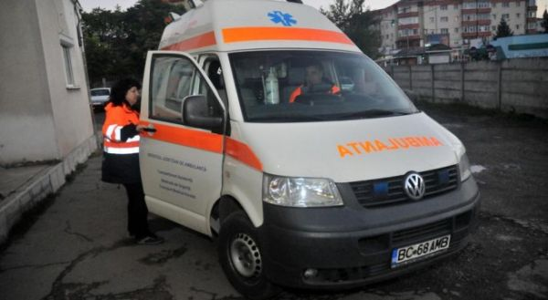 ZIUA NATIONALA A AMBULANTEI