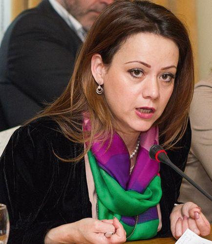 Declaratia doamnei Mihaela Ungureanu la final de mandat, PENTRU SI IMPREUNA CU PERSOANELE CU DIZABILITATI