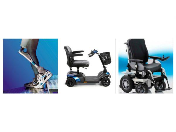 Persoanele cu dizabilitati pot primi credit pentru achizitionarea unor dispozitive medicale nedecontate de Casa de Asigurari...
