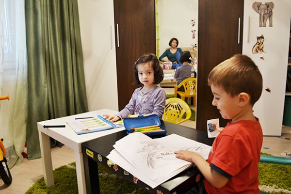 Drepturile copiilor tinerilor cu cerinte educationale speciale CES