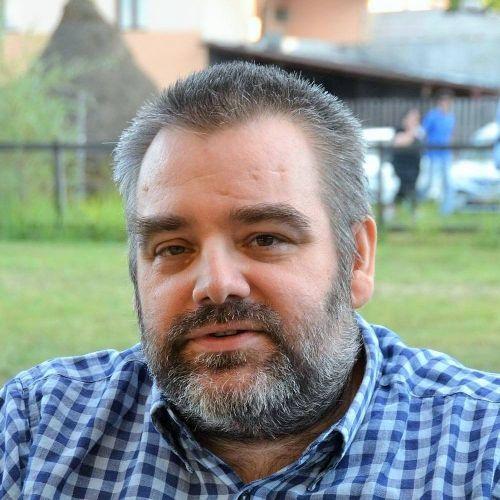 Sergiu Neamt, persoana cu dizabilitati de pe lista candidatilor la Consiliul Local Dej