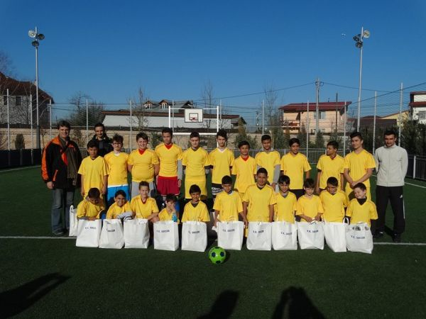 Socializarea prin sport, Metode inovatoare in lupta impotriva discriminarii