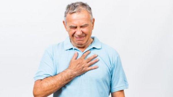 Neglijenta durerilor in piept duce la stop cardiac