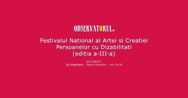 Festivalul Oameni Aproape Invizibili