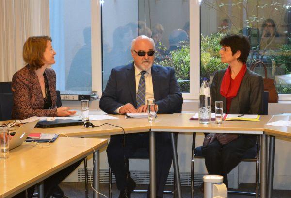 Comisarul Marianne Thyssen Mult asteptatul act european privind accesibilitatea este gata
