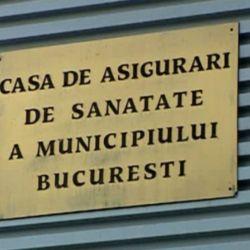 Incepand cu 1 februarie 2017, CASMB isi muta sediul in cartierul Baneasa
