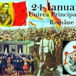 Istoria prin evenimentele ei fundamentale, Unirea Principatelor