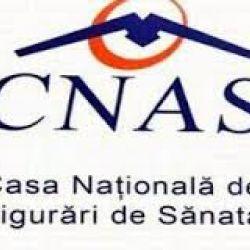 CNAS anunta consultari cu organizatiile patronale, sindicale si profesionale reprezentative medicale