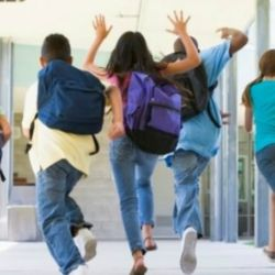 Fara Ura, cu toleranta, Concurs scolar lansat de Salvati Copiii