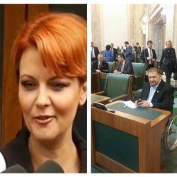 Ionut Chisalita de vorba cu Ministrul Muncii despre problemele persoanelor cu dizabilitati