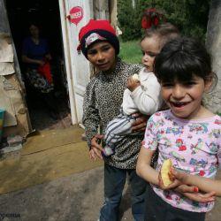 World Vision Romania lanseaza raportul Bunastarea Copilului din Mediul Rural, 2016